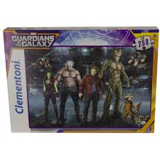 Marvel: Guardians of the Galaxy, 250 brikker