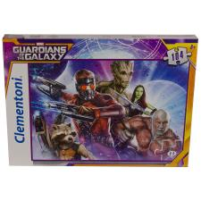 Marvel: Guardians of the Galaxy, 104 brikker
