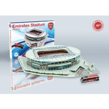 3D: Arsenal - Emirates Stadium, 108 brikker