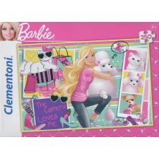 Barbie, 250 brikker