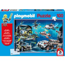 Playmobil: Top agenter, 100 brikker