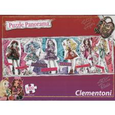 Ever After High - Panorama, 1000 brikker