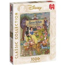 Disney: Classic Collection - Snehvide, 1000 brikker