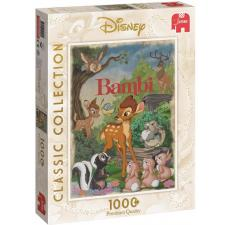 Disney: Classic Collection - Bambi, 1000 brikker