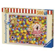 Candy Crush, 500 brikker