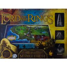 4D: Lord of the Rings - Middle-Earth, 2100 brikker