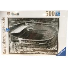 Atletico de Madrid, Estadio Vicente Calderón, 500 brikker