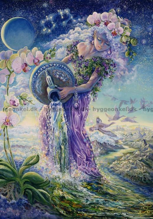 Tyren (Taurus) er det andet stjernetegn i dyrekredsen og ligger mellem Vædderen.