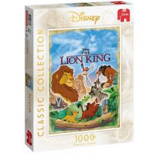 Disney: Classic Collection -  Løvernes Konge, 1000 brikker