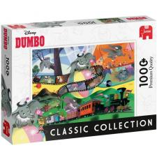 Disney: Classic Collection -  Dumbo, 1000 brikker