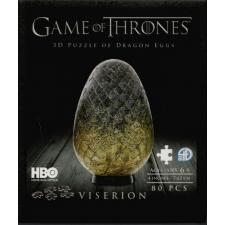3D: Game of Thrones - Dragon Eggs Viserion, 80 brikker