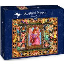 Johnson: Engle, 1500 brikker