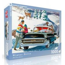 General Motors: Vinter, 1000 brikker