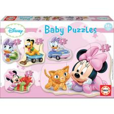 Baby: Disney - Minnie Mouse, 3 brikker