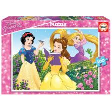 Disney prinsesser: I haven, 100 brikker