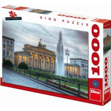 Berlin: Brandenburger Tor, 1000 brikker