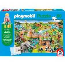 Playmobil: Zoo, 60 brikker