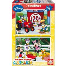Disney: Mickey Mouse Klubhus, 2x20 brikker