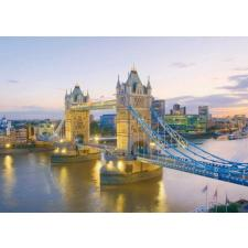 Tower Bridge, London, 1000 brikker