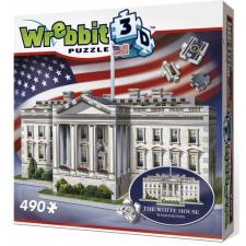3D: Det Hvide Hus, Washington, 490 brikker