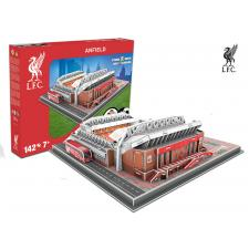 3D: Liverpool - Anfield Road, 142 brikker