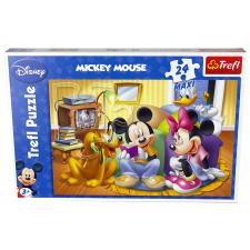 Disney: Mickey Mouse, 24 brikker