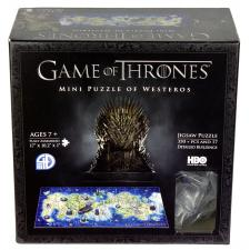 4D: Game of Thrones - Westeros, 350 brikker