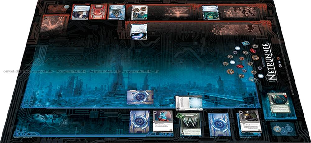 A Study in Static Card Reviews - Android: Netrunner ...