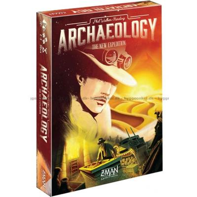 Billede af Archaeology: The New Expedition