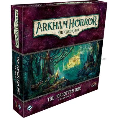 Billede af Arkham Horror - The Card Game: The Forgotten Age