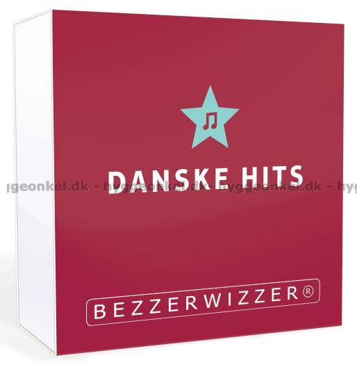 Køb Bezzerwizzer: Bricks - Danske hits hos Hyggeonkel.dk.