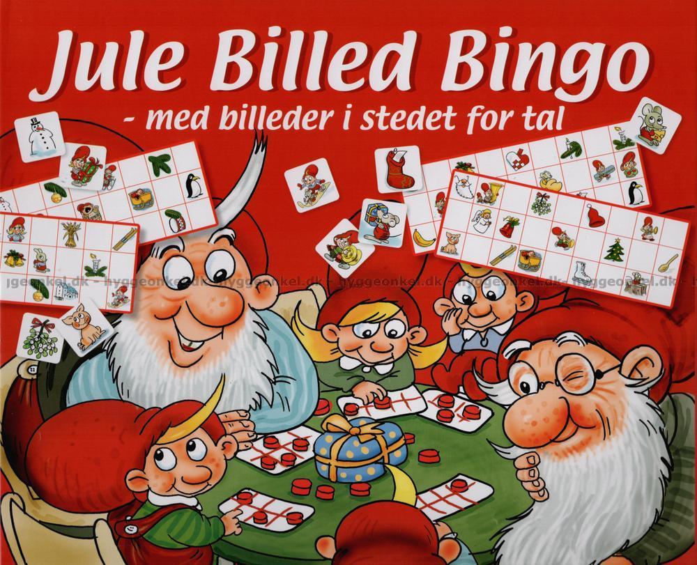 Jule Bingo