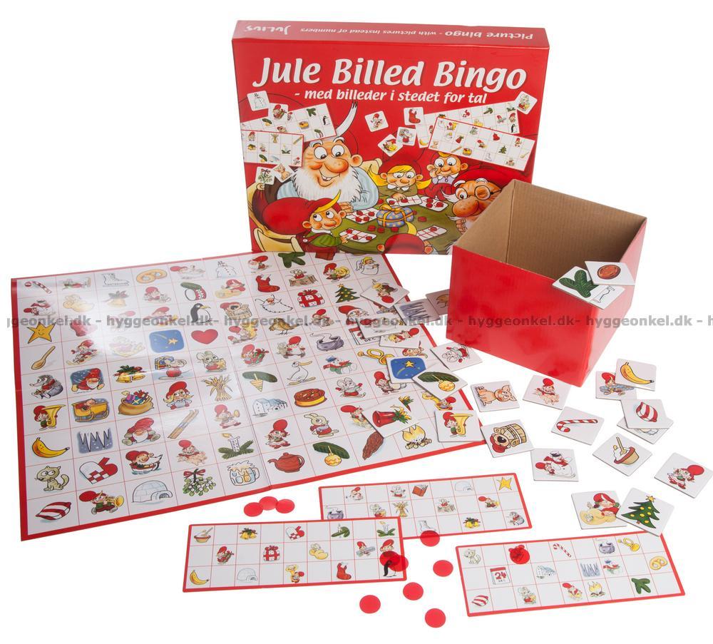 Bingo Jule