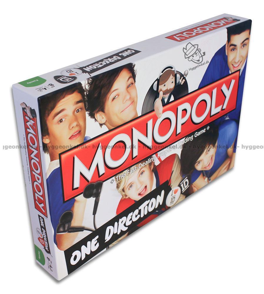 Monopoly man quotes