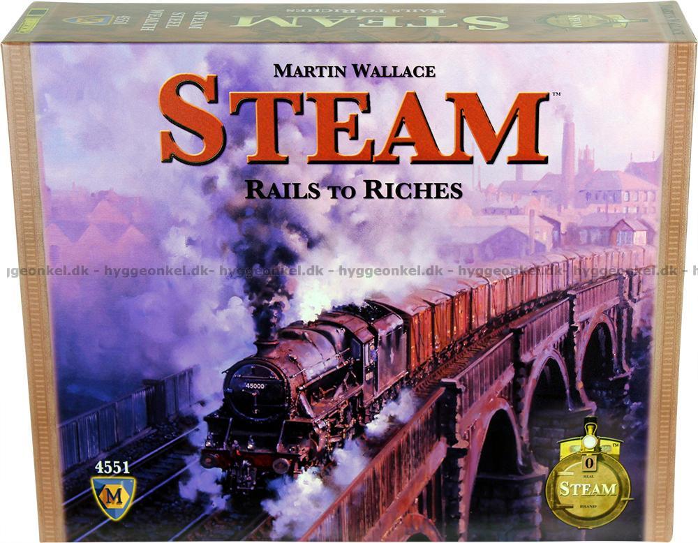 gavekort til steam